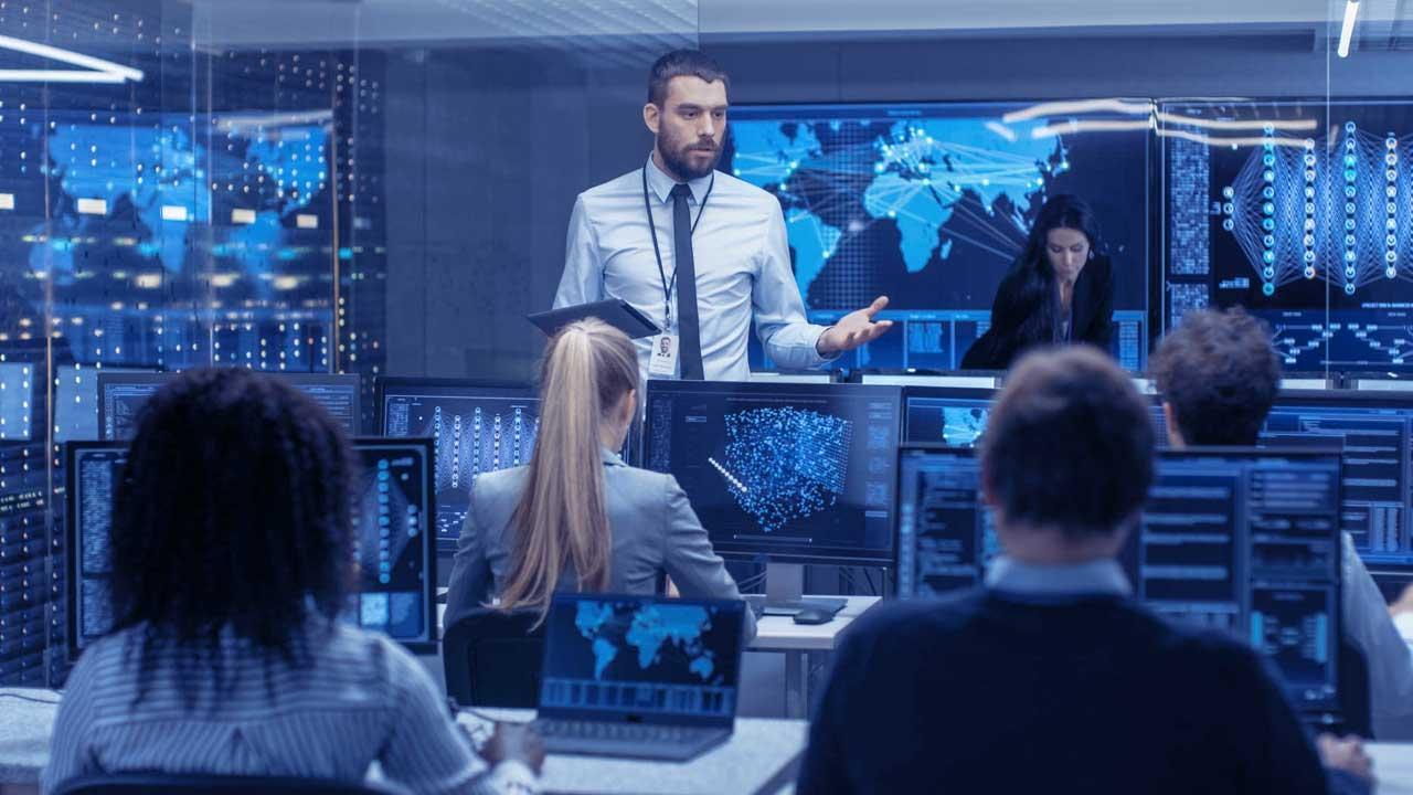 formazione dei dipendenti sulla sicurezza informatica: consigli per iniziare