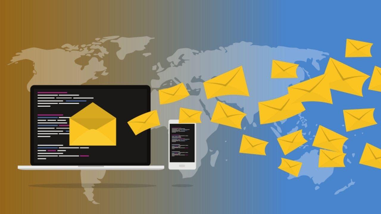 accedere alla posta elettronica aziendale da smartphone? attenzione alla sicurezza!
