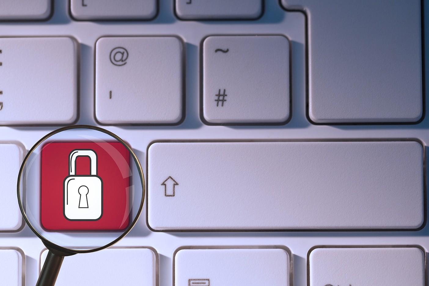 differenza tra privacy e sicurezza: le protezioni a cui un'azienda non può rinunciare