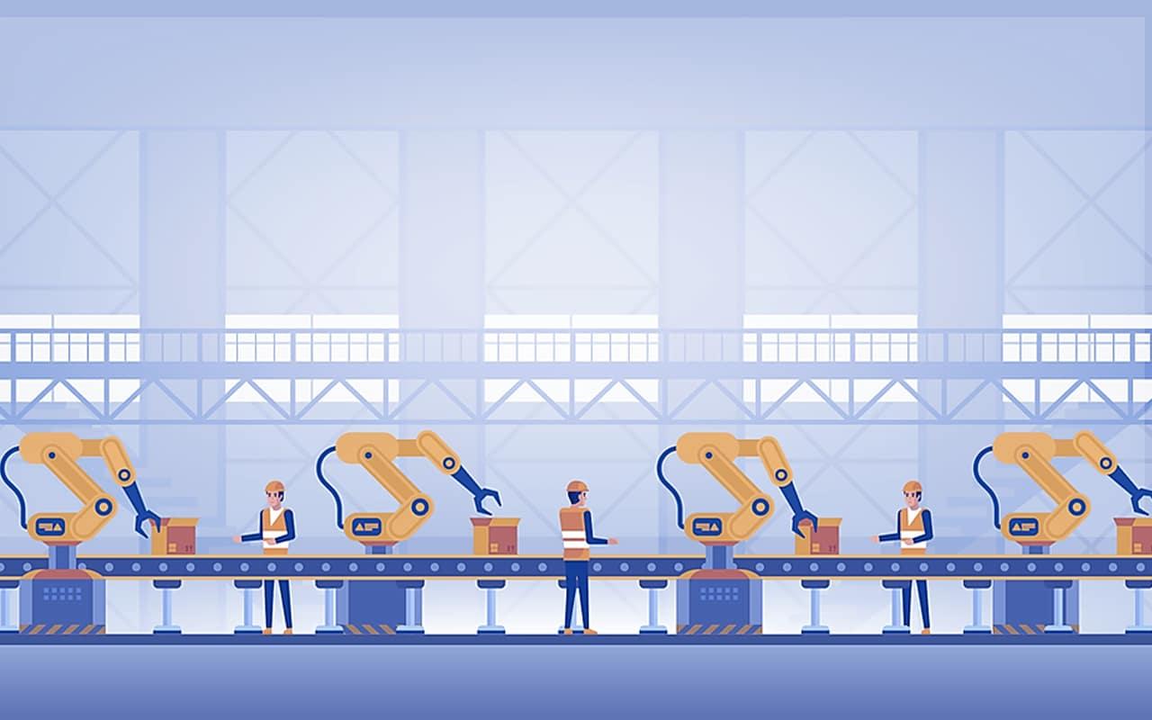 Relazioni e sinergie tra augmented reality e industria 4.0