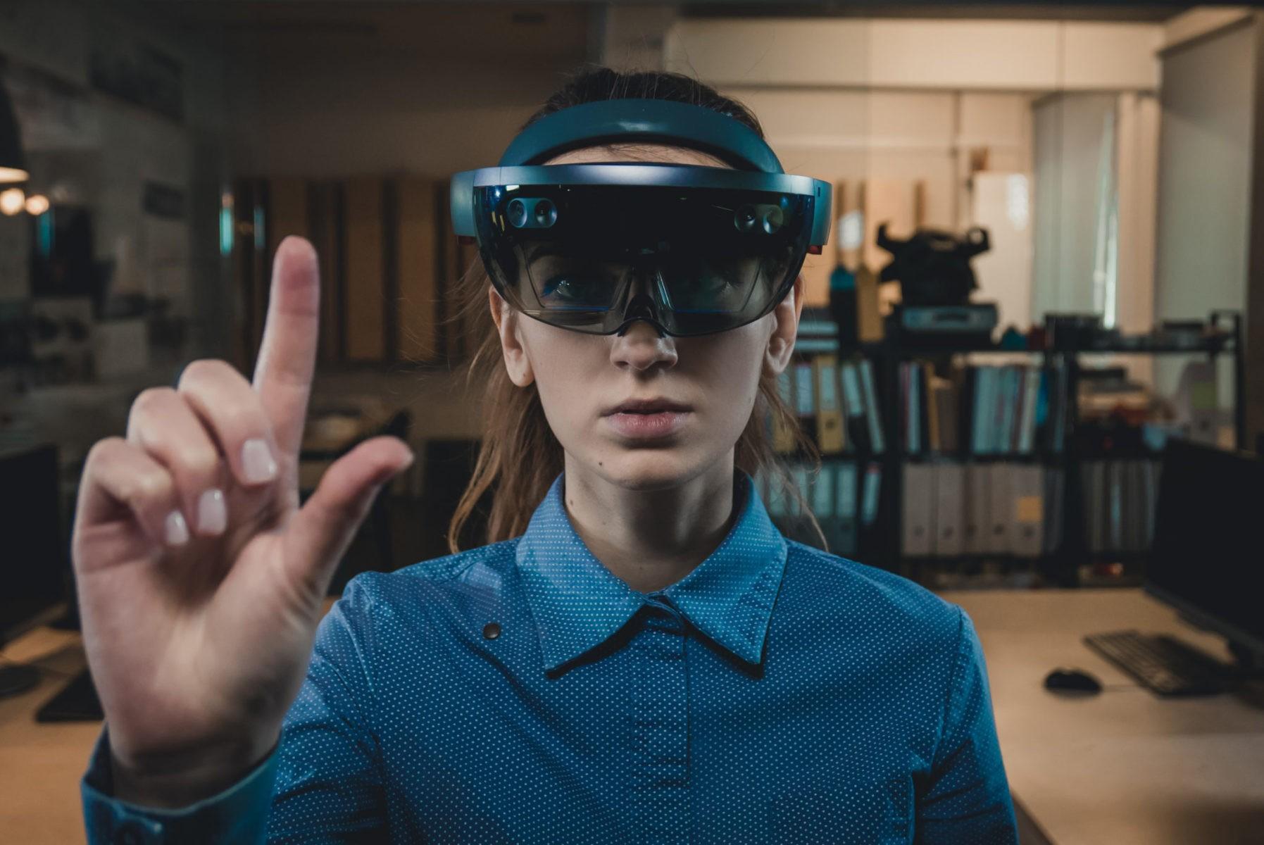 HoloLens 2 La realtà mista è pronta per il business