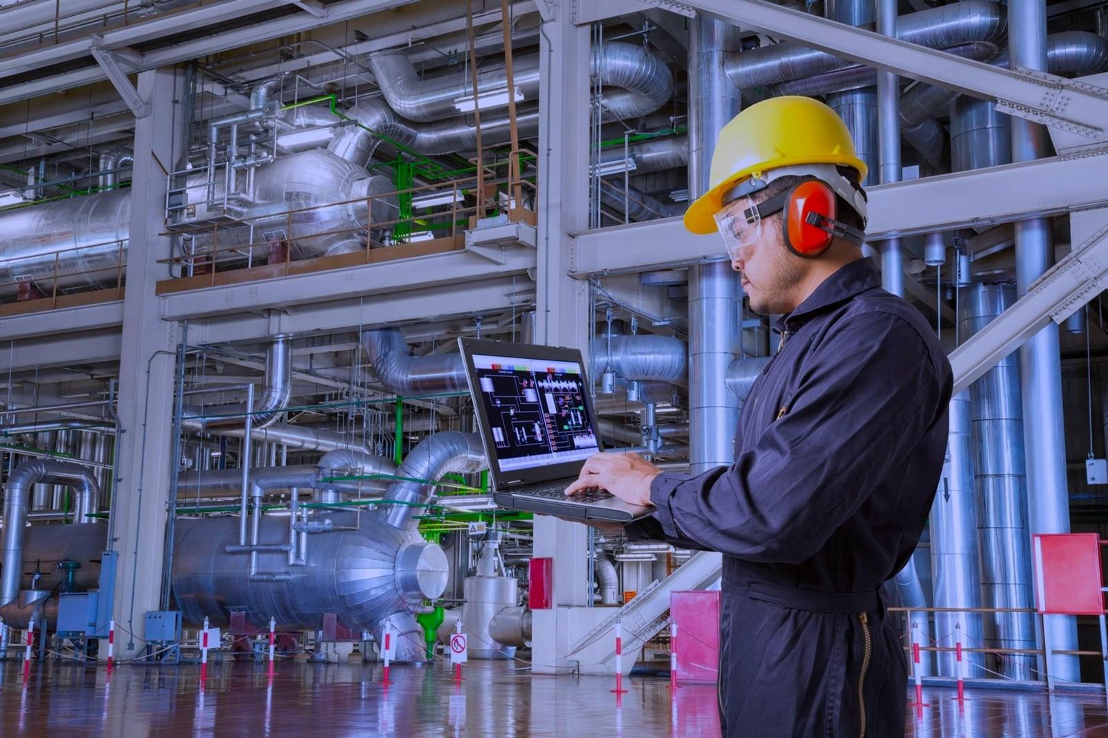 industrial IOT e la manutenzione predittiva