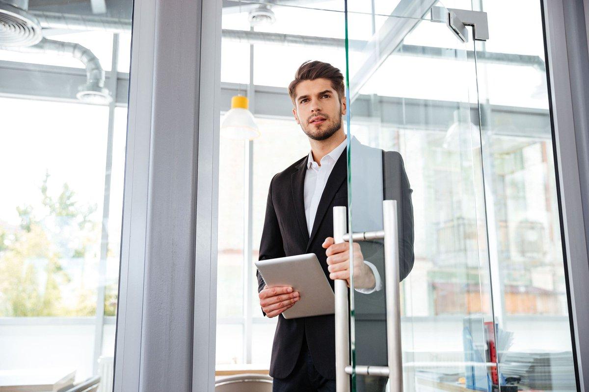 Dgroove Secure Office: l'app per rientrare in ufficio in tutta sicurezza!