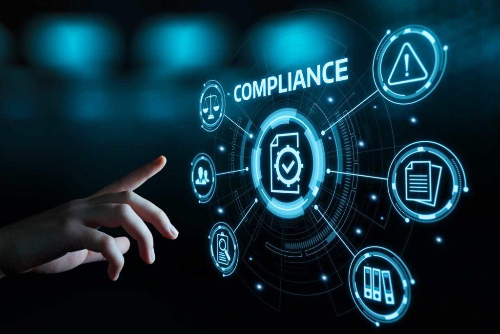 gestire la compliance aziendale nella trasformazione digitale?